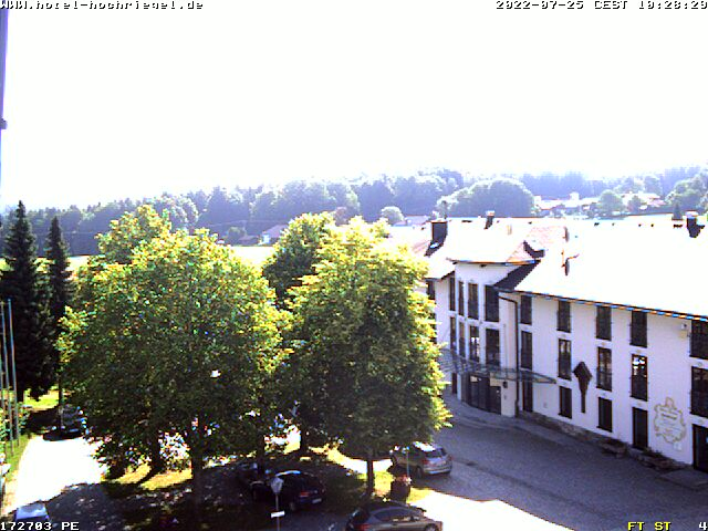 Webcam Hochriegel